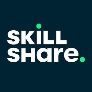 Бесплатно Skillshare Premium на 1 месяц