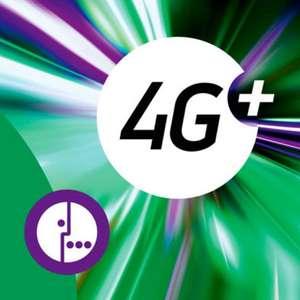 Безлимитный интернет на полгода бесплатно от МегаФон (не на всех тарифах)