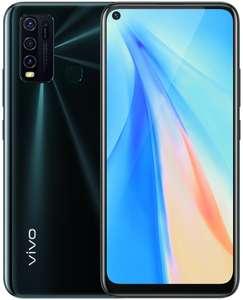 Смартфон vivo Y30 4+64 Гб (NFC, 5000 мА·ч)