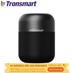 Bluetooth - совместимая колонка Tronsmart T6 Max 60 Вт
