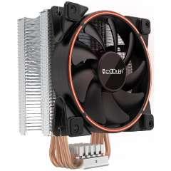 Кулер для процессора PCCooler GI-X4R V2 и другие модели PCCooler со скидкой 15%