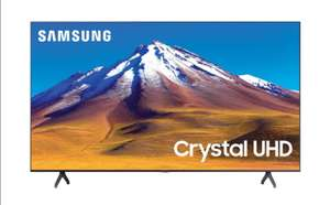 "Ultra HD (4K) LED телевизор 70"" Samsung UE70TU7090U+скидка на комплект с саундбаром Samsung"