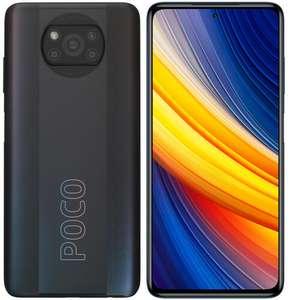 Смартфон POCO X3 Pro глобальная версия 6/128 ГБ