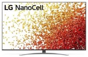 "65"" Телевизор LG NanoCell 65NANO926PB, 4K, SmartTV"