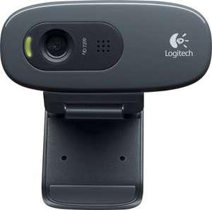 [не везде] Веб-камера Logitech C270