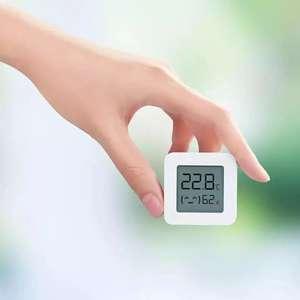 Термометр Xiaomi 2 с Bluetooth
