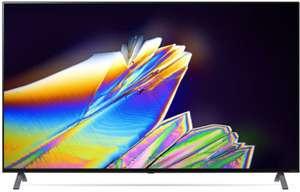 "Телевизор LG 65NANO956NA, 65"", NanoCell, Ultra HD 8K"
