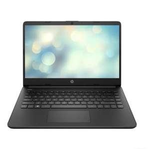 Ноутбук HP 14s-FQ0023UR (HD, SVA, Athlon Silver 3050U, 4+256 Gb, Windows 10))