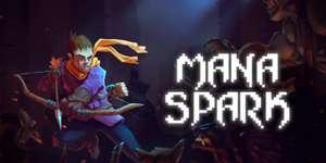 [Nintendo Switch] Mana Spark