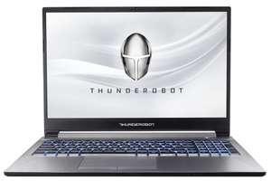 "Ноутбук ThundeRobot 911 MT ST (Intel Core i7 10870H/15.6""/8Gb/512Gb SSD/Nvidia Geforce GTX 1650 Ti/Windows 10 Home)"