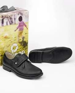 Ботинки детские TAPIBOO 24026 кожа (рр 33 - 42) на Tmall + туфли для девочек в описании