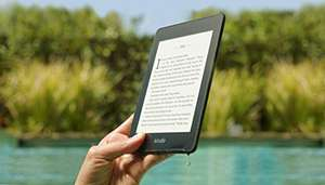 Электронная книга Kindle Paperwhite 8GB (из-за рубежа)