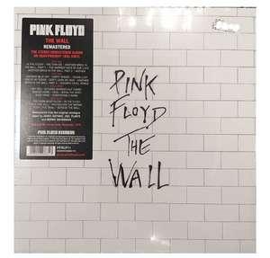 Альбом PINK FLOYD — The Wall (2LP)