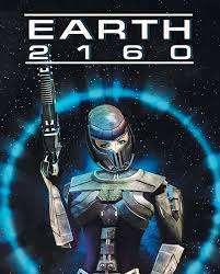 [PC] Earth 2160 (Steam-ключ)