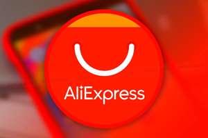 Промокод на весь Aliexpress - 200₽ от 800₽