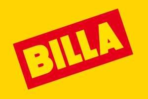Закрытие магазинов Billa. Скидки 50℅ на чёрные ценники.