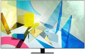 """[Красноярск и возм. др] Телевизор 65"""" Samsung QE65Q80T (от 81000₽ с Выгодным комплектом)"""