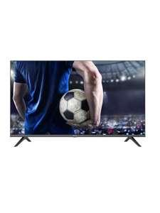 "Телевизор Hisense 40AE5500F, 40"", FHD, Smart TV, Wi-Fi, DVB-T2/T/C/S2/S"