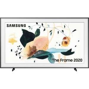 """Телевизор 50"""" (125 см) LED Samsung The Frame QE50LS03TAUXRU"""