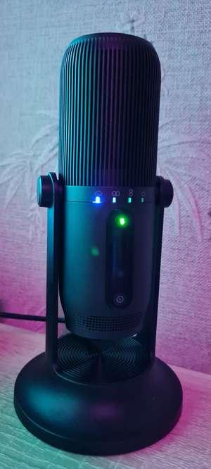 Микрофон THRONMAX MDRILL ONE PRO M2PB JET BLACK