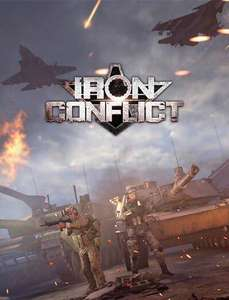 [PC] Видеоигра «Iron Conflict»