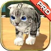 [Android] Приложение Cat Simulator Kitty Craft Pro Edition