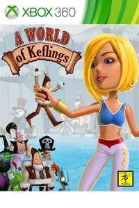 Игра A World of Keflings (по подписке Xbox live gold)