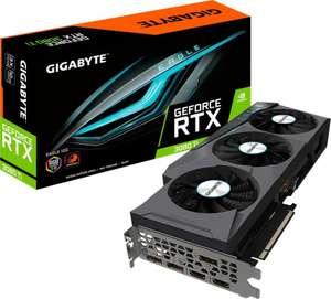Видеокарта Gigabyte GeForce RTX 3080 Ti 12 ГБ