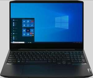 Ноутбук игровой Lenovo IdeaPad Gaming 3 15IMH05 (81Y400YLRK)