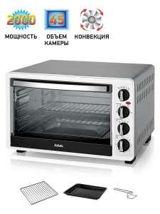 Мини-печь с конвекцией BBK OE4523MC