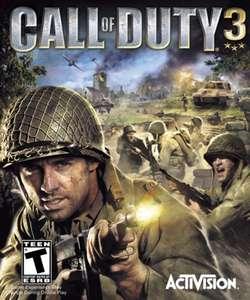 [Xbox] Call of Duty 3: чемпионаты по бонусным картам