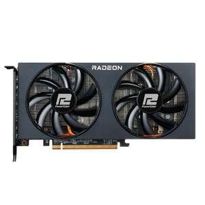 Видеокарта PowerColor Red Devil AMD Radeon RX 6600XT 2589MHz 8192MB 16000MHz 128 bit RTL [AXRX 6600XT 8GBD6-3DHE/OC]