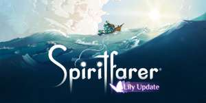 [Switch] Spiritfarer