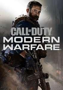 [PC] Call of Duty mw 2019 (Cold War в описании)