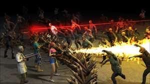 [Xbox] Игра Yet Another Zombie Defense HD (+ пару забавных игр внутри)