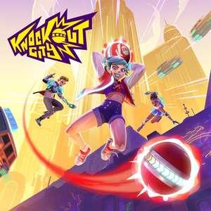 [PC] Knockout City (Origin) бесплатно для подписчиков Amazon Prime