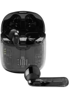 Беспроводные наушники JBL TUNE 225TWS GHOST BLACK