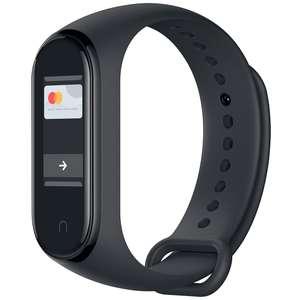 Фитнес браслет Xiaomi Mi Band 4 NFC (купон в приложении)