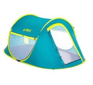 Палатка BESTWAY Pavillo NuCamp, двухместная 235х145х100см