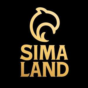Промокоды на товары в Сима-ленд на Tmall