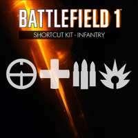 [PC] Бесплатно DLC Battlefield 1 Shortcut Kit: Infantry Bundle