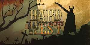 [Switch] Hard West