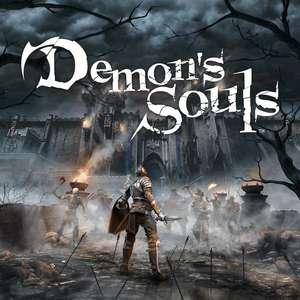 [PS5] Игра Demon's Souls