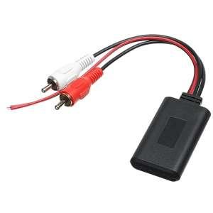 Автомобильный Bluetooth модуль Aux yecao