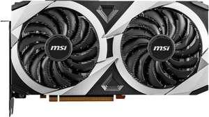 Видеокарта MSI Radeon RX 6600XT MECH 2X OC 8GB (с доставкой и пошлиной)