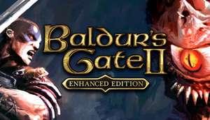 [iOS] Baldur's Gate II Enhanced Edition