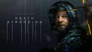 [PC] DEATH STRANDING
