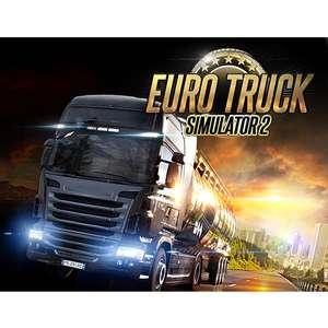 [PC] Euro Truck Simulator 2 VR