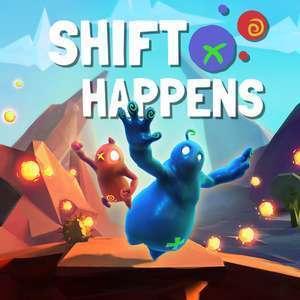 [PC] Shift Happens