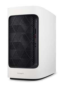 Системный блок Acer ConceptD CT300. 3070, i7, 32, 1000, 512